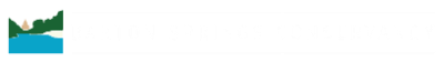 Barton Springs Conservancy Sticky Logo